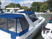 This boat has all the options...nothing missing!!! This