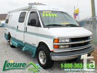 2001 Roadtrek Versatile 200 *CONSIGNMENT SALE* * 78600