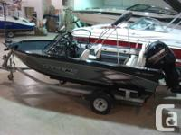 Deal Pending - Options Battery Charger, Bilge Pump,