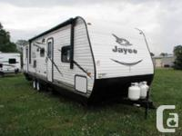 *NEW* 2016 Jayco Jay Flight 287BHSW for purchase from