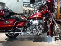 Up for sale is a beautiful 2009 CVO (Custom Vehicle