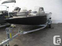 DUAL CONSOLE SPECIALThe Nanook DLX Side Console is a