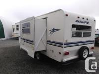 25-foot Star Lite 5th Wheel $2490 OBO A total gem -