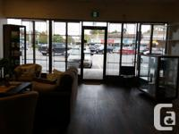MLS 1131556 Approximately 1300 SQFT of a retail store