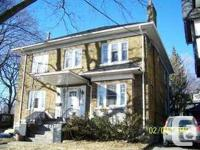 Available Immediately  Fully Renovated 2 Bedroom + Den