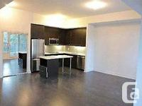 A deluxe 2 room condo-townhouse for rental fee. Found