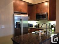 Make this large and lovely 2 bed/2bath unit your new