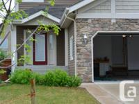 1853 square foot home in Sage Creek providing 3 bed