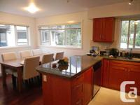 is available furnished for short term rentals!  *
