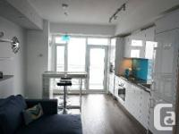 Fully furnished executive condo downtown at King and