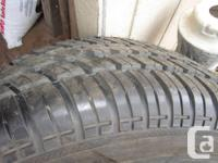 * Single tire only *   NEW 255/60 R 15 Cooper Cobra