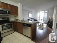 Immaculate Lux One Room condominium System with a