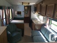 Hi there, i have a 1991 26' Prowler fifth wheel travel