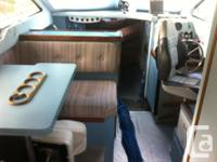 88' sea ray. I brought this boat here from Iowa 5 years