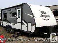Description: The 2016 Jay Feather X213, by Jayco,