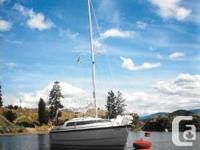26 ft sailboat, Macgreggor 26X, Powersailer, 1997 w/