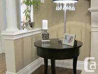 It is great accent piece yet very functional in your