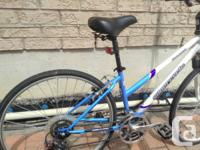 """26"""" Supercycle - Solaris HYBRID with 700c tires"""