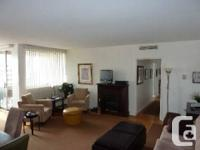 Delightful Corner Suite With South Views. 2 Bedroom And