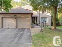 Overview Pristine 4+1 Detached Home In Highly Desirable