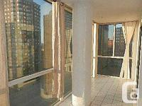 With Breathtaking Views Of The City! Practical Layout