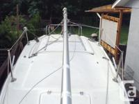 REDUCED!! Priced to sell. Boat and trailer is $9,500.
