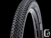 26x2.0 Mountain bike tires, brand new never installed.