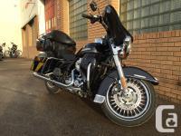 103 cu in engine, 6 gear transmission,