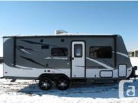 *NEW* 2016 Jayco Jay Feather X23F Travel Trailer for