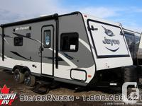 Description: The 2016 Jay Feather X23B, by Jayco,