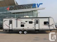 New 2016 Jayco Jay Flight SLX 287BHSW!! Includes lots