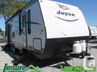 2016 Jayco Jay Flight SLX 265RLSW $68 Weekly OAC *