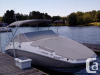 CONDITIONAL SOLD PENDING WATER TEST2010 BRP Seadoo