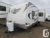 2013 Keystone Cougar 24RKSWE Polar Package, Thermal