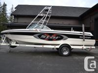 1999 MasterCraft X-StarThis boat is in fantastic