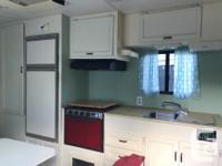 Very well maintained and loved 1991 travel trailer. 2