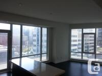 Brand new 2 bed 2 bath condo unit at Cinema towers. In