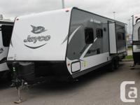 *NEW* 2016 Jayco Jay Feather 26BHSW for purchase from