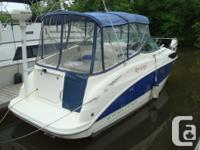 Well Cared For Boat, Great Starter Boat!!! Specs Hull