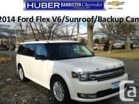 Description: Spacious S-U-V - Seats seven !! V6, Backup