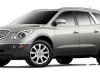 Description: AWD, 3.6 litre V6, six gear automatic