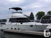 Cooper Prowler Yachts are known for their quality