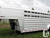 2015 PLATINUM 24 & 039 STOCK GN 7725, Availability In