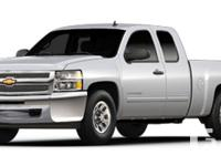 Description: 2013 Chevy Extended cab LT 4x4 fully