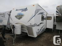 Description: 2013 Outdoors RV Timber Ridge 260RLS, Four