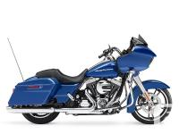 On our showroom floor!The Road Glide Special motorcycle