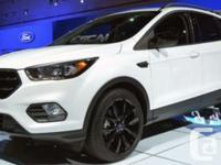 Description: This 2017 Ford Escape SE will change the