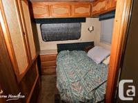 28 foot, 1989 Ford VanAmera Class C Motor Home powered