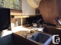 1981 28� Windward Sloop needs a new home. Owner