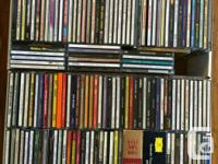 This massive collection is sold as an entire lot. All
